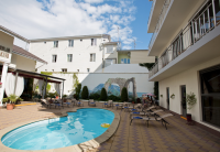 Малекон, отель