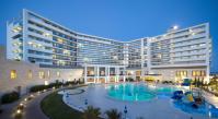 Radisson Blu Resort & Congress Centre, отель