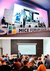MICE Forum Sochi