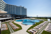 Radisson Blu Paradise Resort & Spa Sochi 5*
