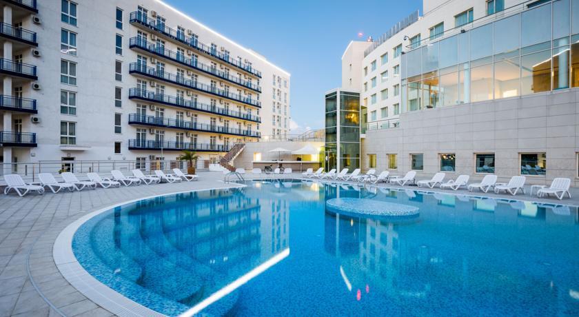 фото отель имеретинский сочи
