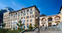 Gorki Panorama, отель