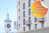 Park Inn by Radisson Sochi City Centre, гостиница