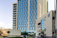 Mercure Sochi Centre, отель